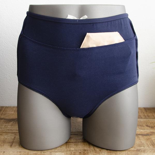 ladies ostomy underwear