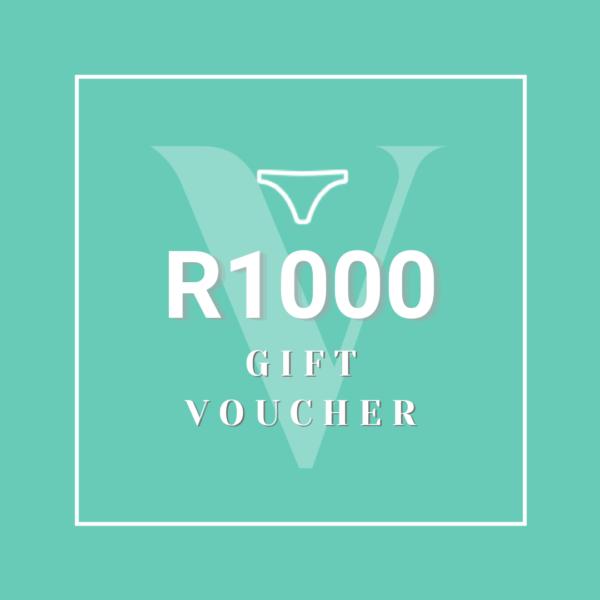 Vera SA Gift Voucher R1000