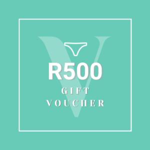 Vera SA Gift Voucher R500