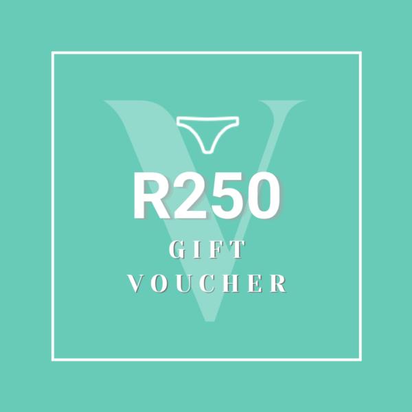 Vera Sa Gift Voucher R250