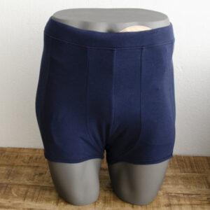 Men's ostomy underwear