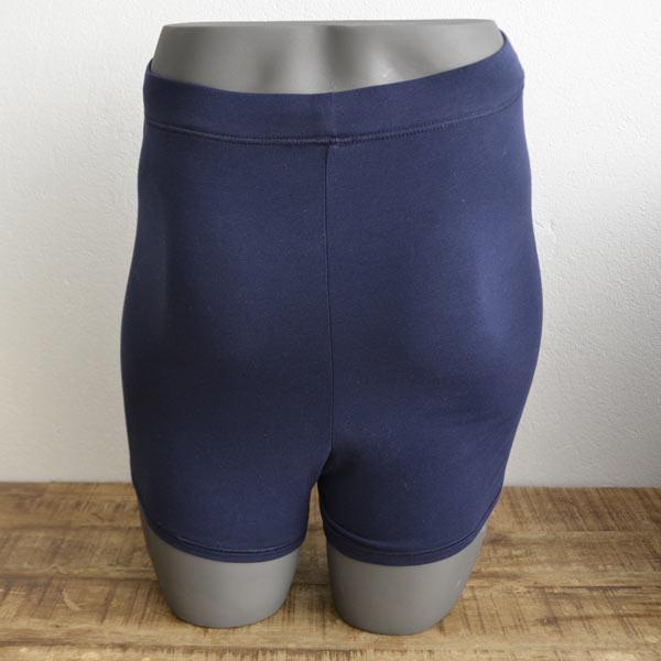 mens ostomy underwear back